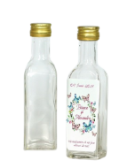 Sticla 100 ml D24, cod ST108