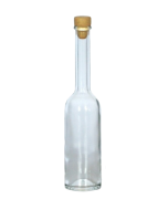 Sticla 100 ml Elegance, cod ST111