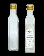 Sticla 250 ml Cognac, cod ST250