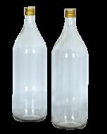 Sticla 2 litri Vodka, cod ST503