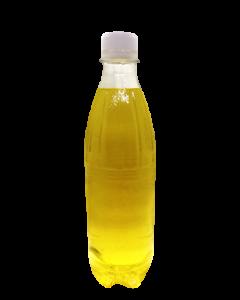 Sticla plastic 500 ml Rotunda, cod STP022