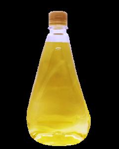 Sticla plastic 750 ml Triunghi, cod STP030