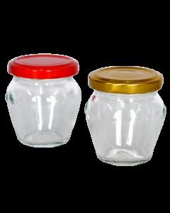 Borcan 106 ml Amfora, cod BST100