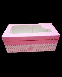 Cutie Prajitura, cod cake box 3