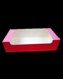 Cutie Prajitura, cod cake box 4