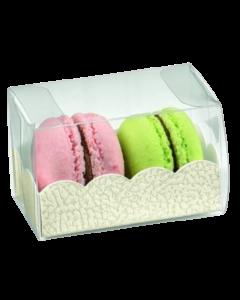 Cutie Macarons mica, cod CUM01