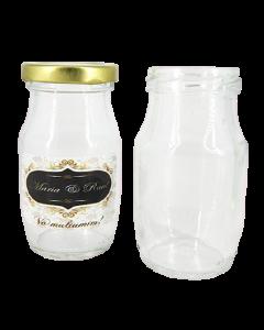 Borcan 156 ml Kefir, cod BST151