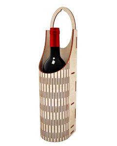 Suport sticla vin, cod LTAV09