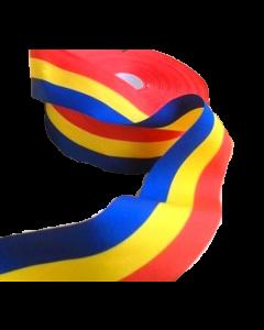 Panglica tricolor 4 cm, cod PA22