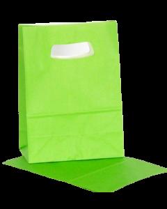 Punga verde marime M, cod PM verde
