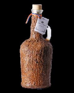 Sticla 750 ml Tunis in scoarta, cod SSC041