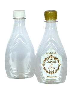 Sticla plastic 250 ml Lera, cod STP008