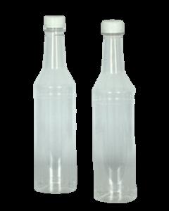 Sticla plastic 500 ml Cirus, cod STP019