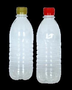 Sticla plastic 500 ml Aqua, cod STP023
