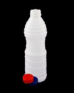 Sticla plastic 1 litru Lapte, cod STP051